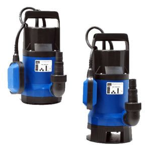 Comprar Bombas sumergibles para aguas residuales o sucias